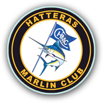 Hatteras Marlin Club Blue Marlin Release Tournament logo