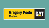 Gregory Poole CAT Marine